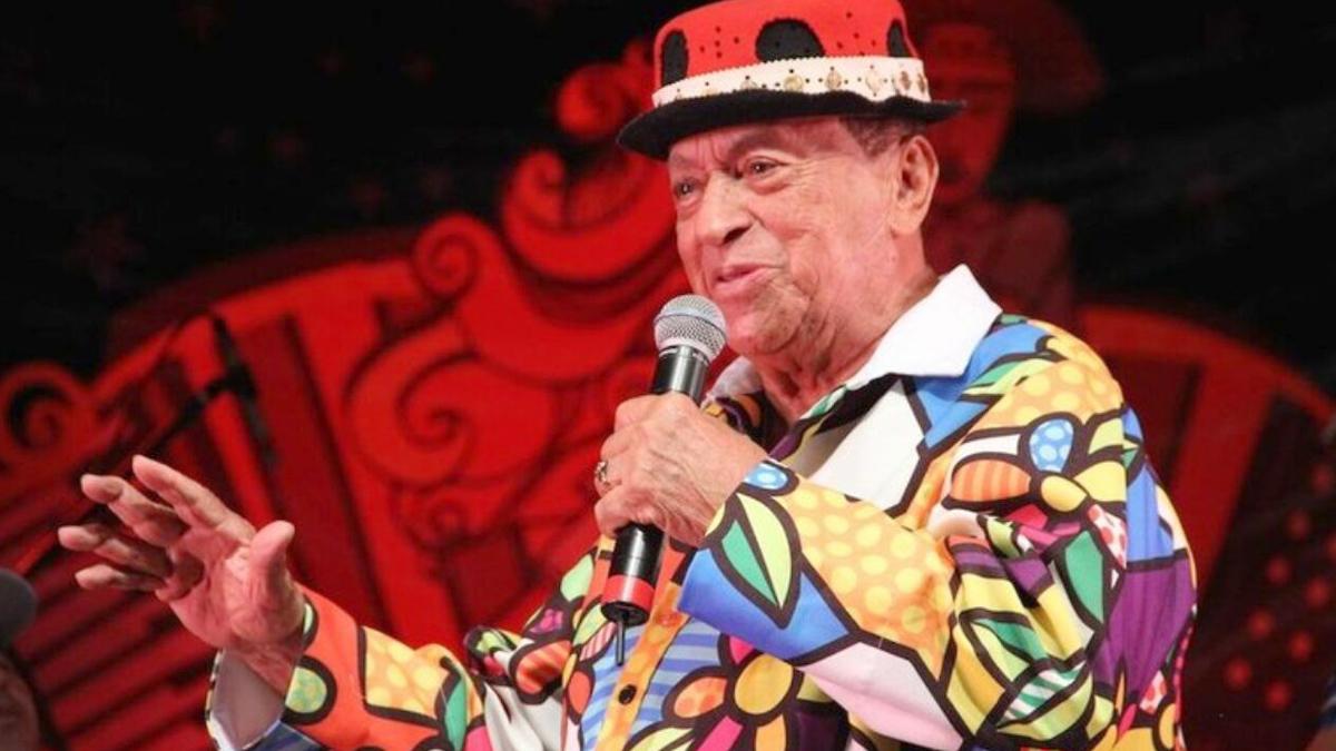 O cantor e compositor Genival Lacerda morreu nesta quinta-feira (7) por complicações da Covid-19. O cantor estava internado na UTI