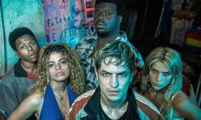Mais uma produção nacional foi lançada neste mês de junho, desta vez, todo o suspense será concentrado na série 'DOM'. Inspirada em uma história