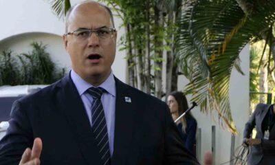 A CPI da Pandemia ouve Wilson Witzel, ex-governador do Rio de Janeiro, nesta quarta-feira (16), a partir das 9h. O senador Randolfe Rodrigues