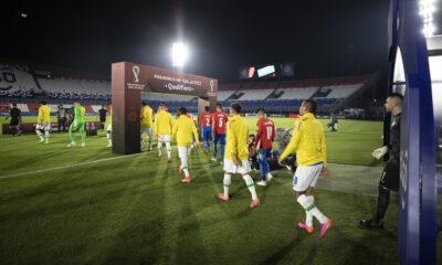 Os ministros do Supremo Tribunal Federal (STF) formaram maioria para liberar a realização da Copa Américano país. A maioria dos ministros do STF