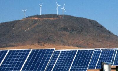 Os dados constam do Informe Executivo de Energias Renováveis de junho, divulgado nesta quarta-feira (16), pela Secretaria de Desenvolvimento