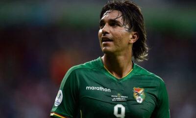 A reação da Conmebol às críticas feitas pelo atacante Marcelo Moreno, da Bolívia, que virou alvo de um procedimento disciplinar na última