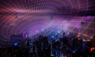 em Brasília, o leilão das faixas a serem exploradas para a oferta de acesso por meio da tecnologia 5G, que amplia a velocidade da conexão