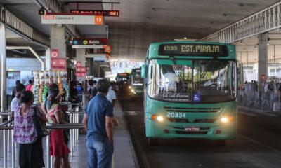 Os usuários de cinco linhas de ônibus deverão ficar atentos a partir do próximo sábado (16). As linhas 0412 – Duque de Caxias x Pituba,
