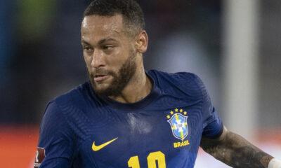 Neymar admitiu em entrevista para um documentário que a Copa do Mundo do Qatar pode ser a última que ele irá jogar. De acordo com o atacante,