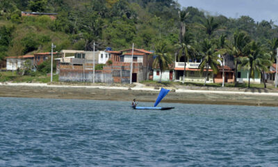 A Fundação Mário Leal Ferreira (FMLF) desembarcou nesta quinta-feira (14) e permanece até amanhã (15), em Ilha de Maré, para dar