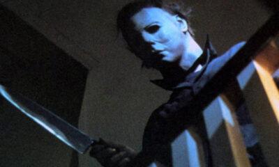 Uma história simples, com execução de baixo orçamento, mas que se tornou uma das grandes referências do cinema. Assim é Halloween: A Noite do Terror,