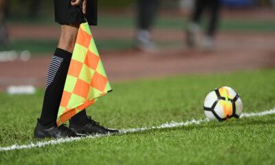 """ex-técnico e Chefe Global de Desenvolvimento de Futebol daFifa, oimpedimento poderá ser marcado de forma """"automática"""" durante uma partida"""